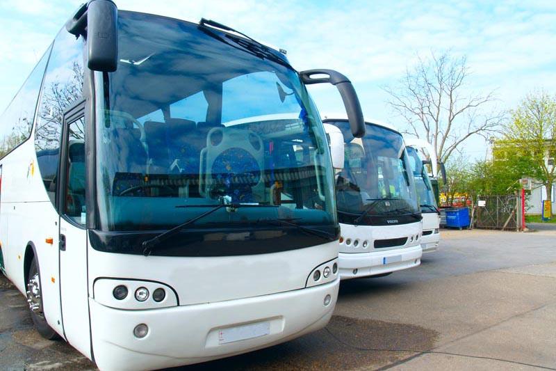 Escorted Tours Holidays - Worcestershire travel agency
