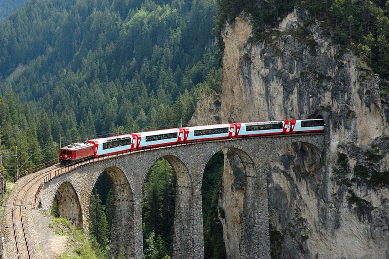Rail Journeys - Worcestershire travel agency