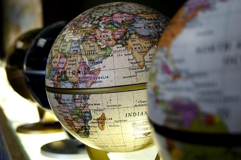Tailor Made Travel - Worcestershire travel agency
