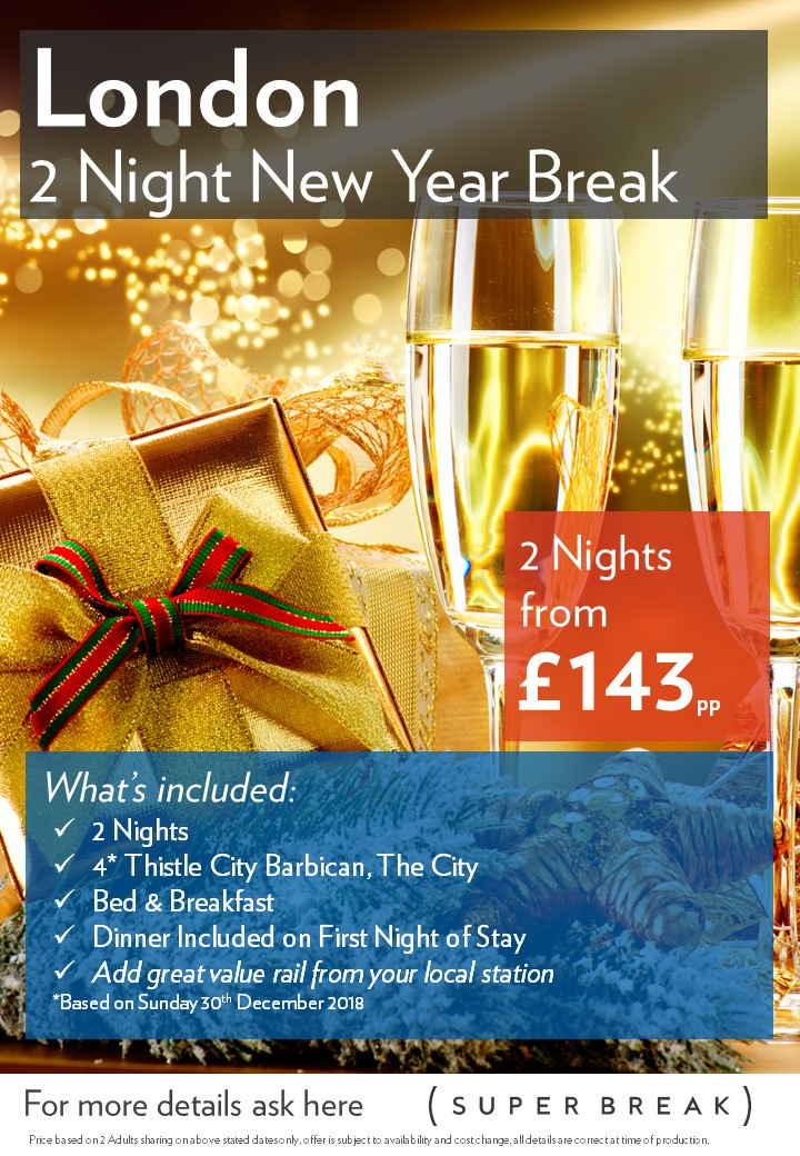 Last Minute Holidays - Travel Offers from Travel Agents Worcestershire